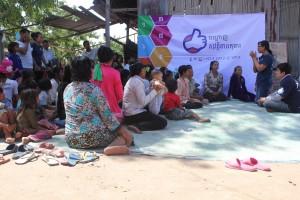 ChildSafe communities