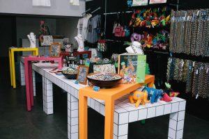 Friends 'N' Stuff Shop Bangkok
