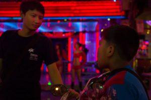 Outreach Bangkok