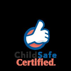 ChildSafe Certified logo