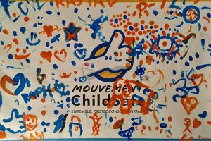 ChildSafe board